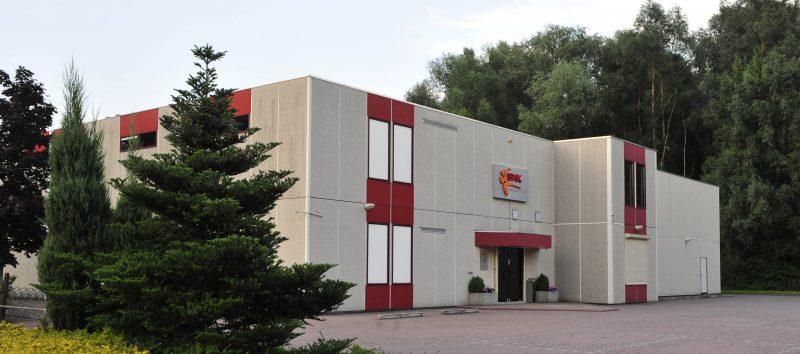 SHK Sportcentrum