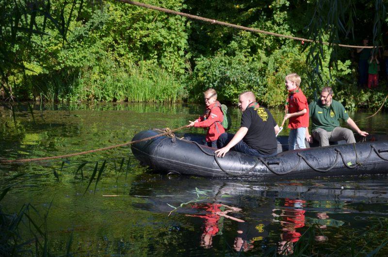 Scouting Schutgraaf Arnhem