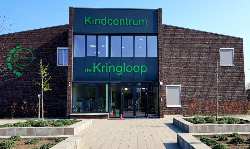 Kindcentrum de Kringloop