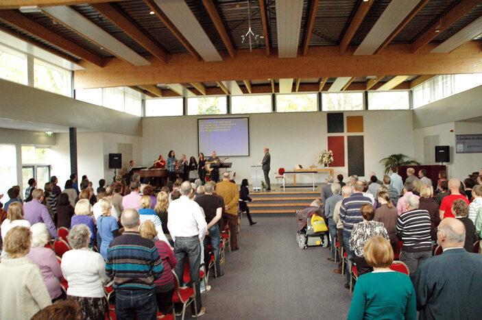 Baptistengemeente Ontmoeting