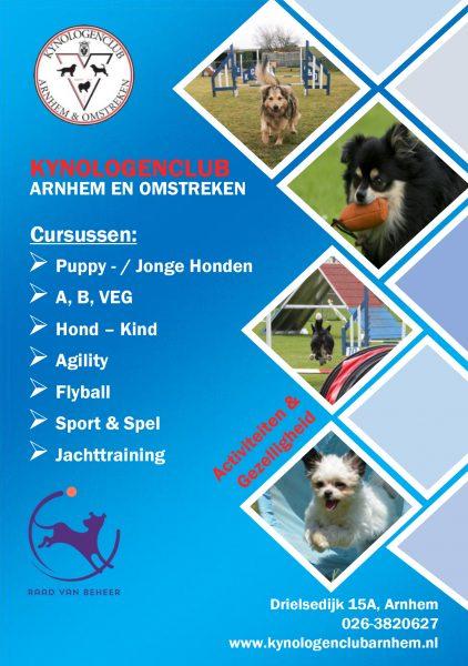 Kynologenclub Arnhem en Omstreken