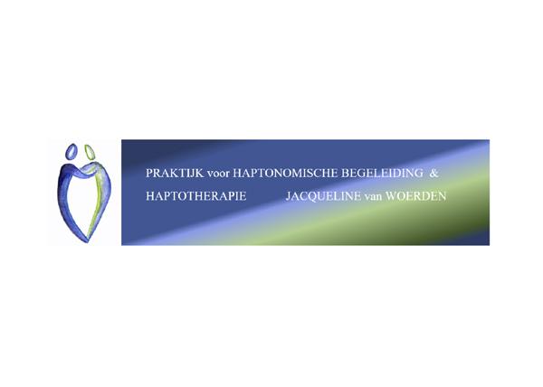 J.W.M. van Woerden – Haptonomie